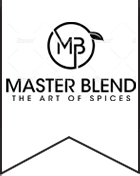 Master Blend | The spice master
